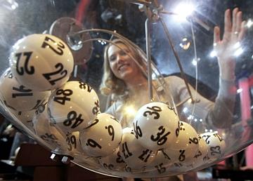 lotteria palline